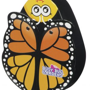 Busy Butterfly Garden Seed Kit 42897