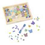 Butterfly Friends Bead & Jewelry Making Set 004179_9