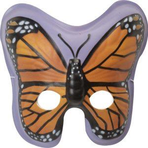 Butterfly Mask - Monarch 83162