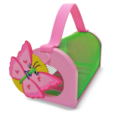 Melissa and Doug - Bella Butterfly Bug House 6234
