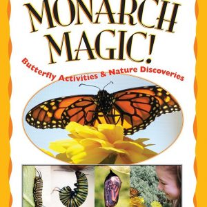 Monarch Magic Book